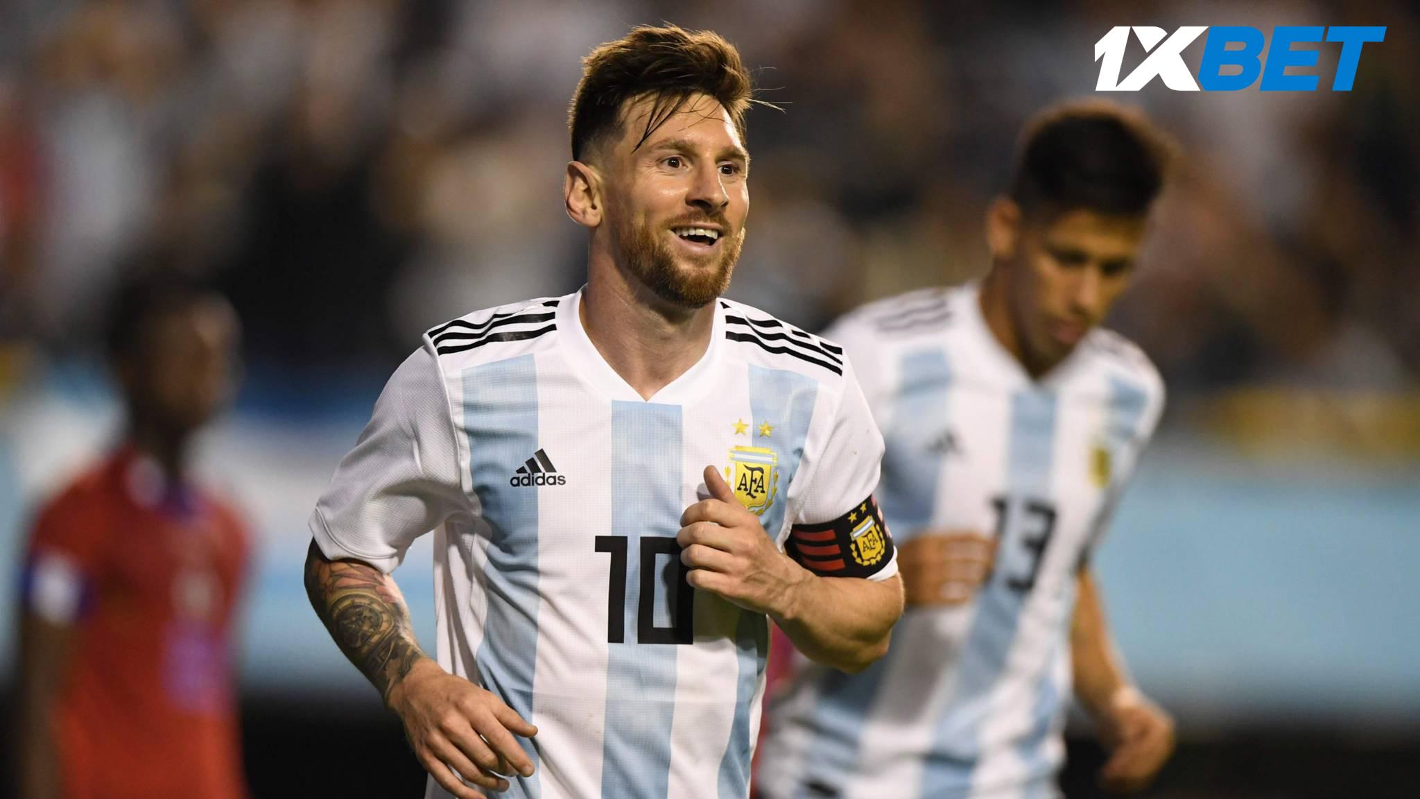Reseña de 1xBet Argentina – casa de apuestas más avanzada de Argentina y otros países